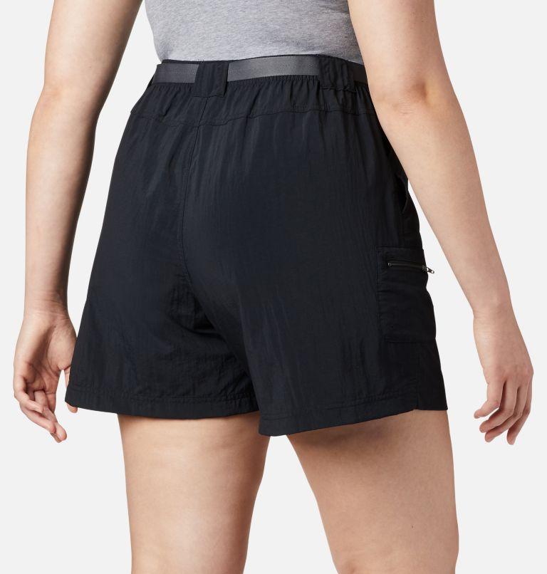 Sandy River™ Cargo Short | 010 | 1X Women's Sandy River™ Cargo Shorts - Plus Size, Black, a3