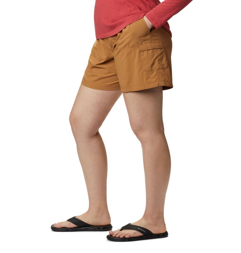 Women's Sandy River™ Cargo Shorts - Plus Size Women's Sandy River™ Cargo Shorts - Plus Size, a1
