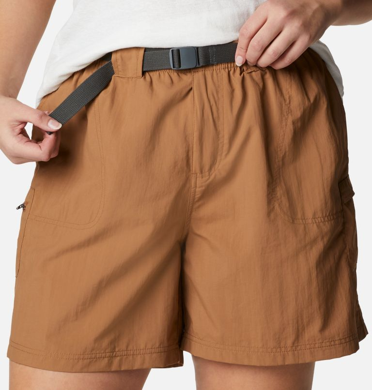 Women's Sandy River™ Cargo Shorts - Plus Size Women's Sandy River™ Cargo Shorts - Plus Size, a2