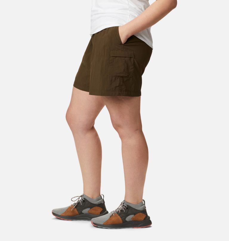 Women's Sandy River™ Cargo Shorts - Plus Size Women's Sandy River™ Cargo Shorts - Plus Size, a1