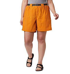 Women's Sandy River™ Cargo Short - Plus Size