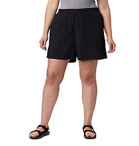 Women's Sandy River™ Shorts - Plus Size