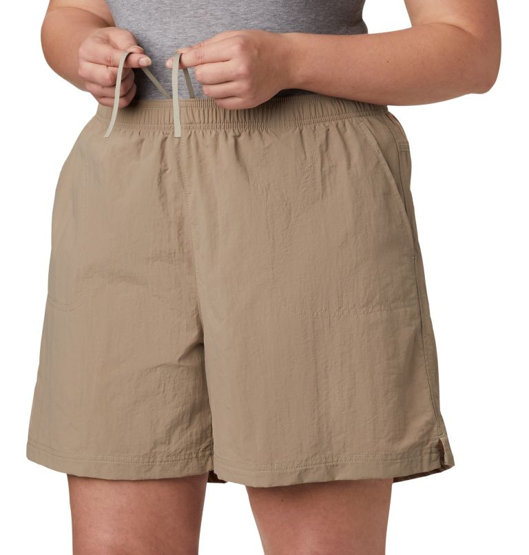 Women's Sandy River™ Shorts - Plus Size Women's Sandy River™ Shorts - Plus Size, a4