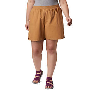 Women's Sandy River™ Shorts - Plus Size