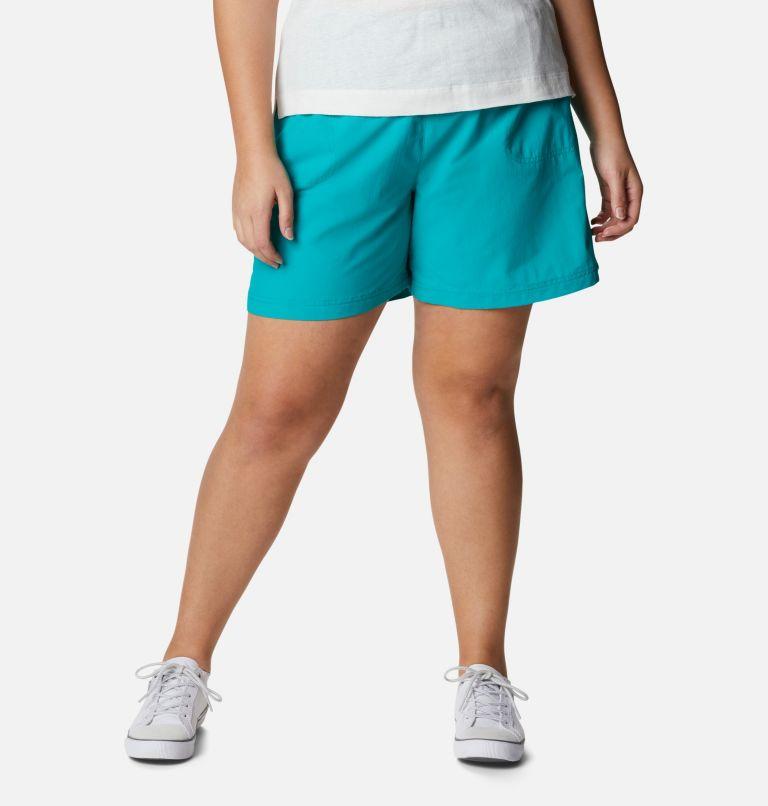 Women's Sandy River™ Shorts - Plus Size Women's Sandy River™ Shorts - Plus Size, front
