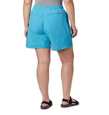 Women's Sandy River™ Shorts - Plus Size Sandy River™ Short | 451 | 1X, Clear Water, back