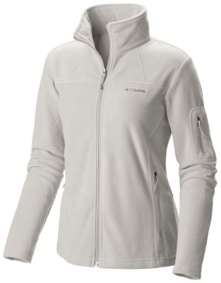 516e4ef69 Women's Fast Trek™ II Full Zip Fleece Jacket — Plus Size