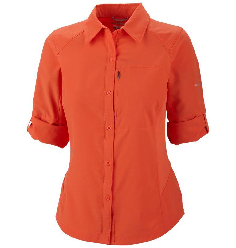 Chemise à manches longues Silver Ridge™ Femme –Grande Taille Chemise à manches longues Silver Ridge™ Femme –Grande Taille, a1
