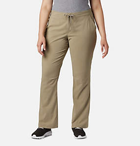 Women's Anytime Outdoor™ Boot Cut Pants - Plus Size