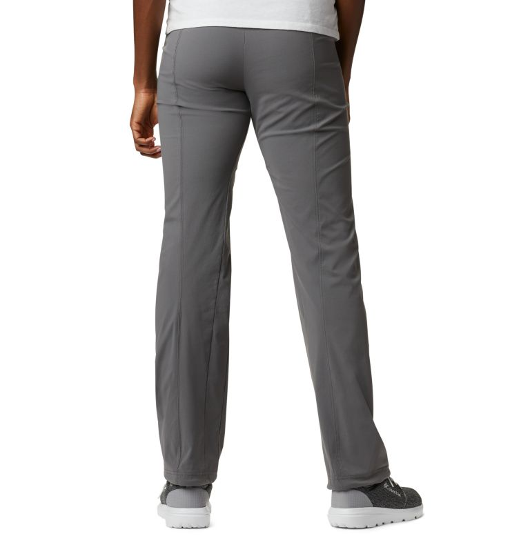 Women's Just Right™ Straight Leg Pants - Plus Size Women's Just Right™ Straight Leg Pants - Plus Size, back