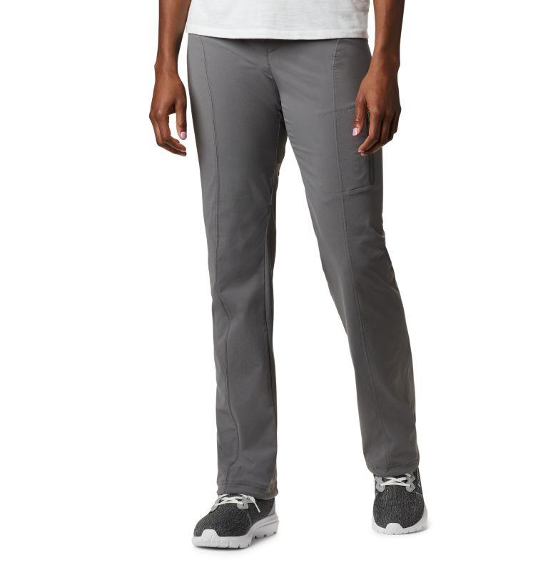 Women's Just Right™ Straight Leg Pants - Plus Size Women's Just Right™ Straight Leg Pants - Plus Size, front