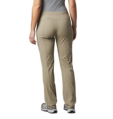 Just Right™ Straight Leg Pant Just Right™ Straight Leg Pant | 472 | 16W, Tusk, back