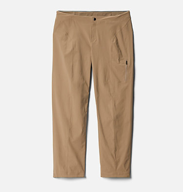 Just Right™ Straight Leg Pant Just Right™ Straight Leg Pant | 472 | 16W, Tusk, front