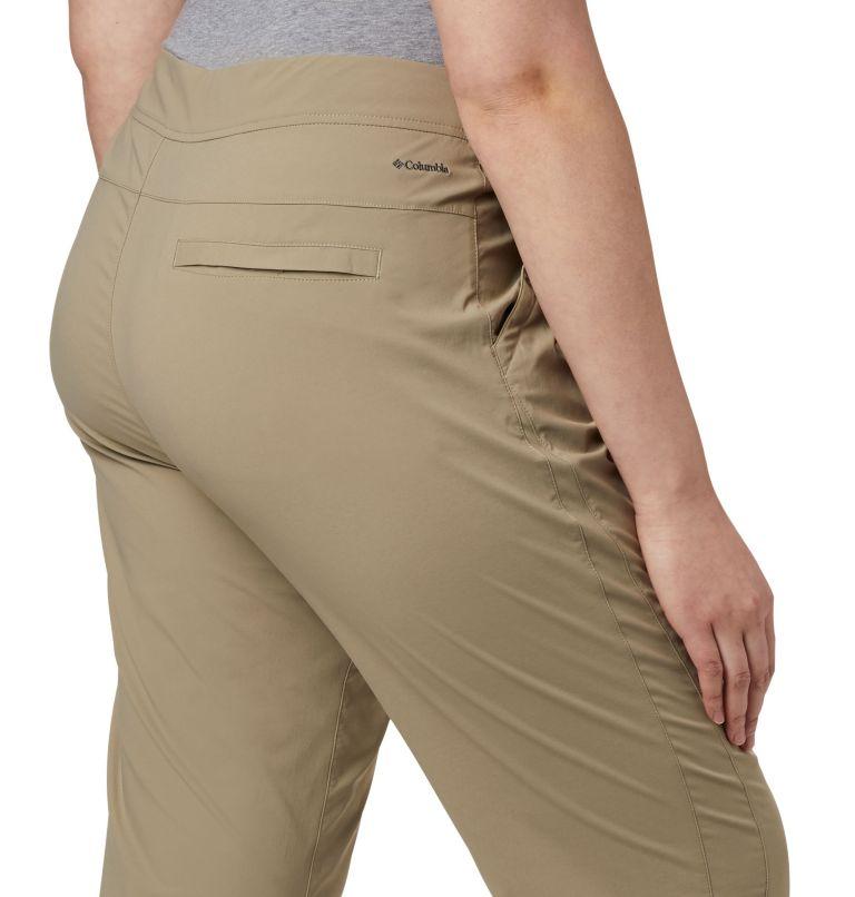 Women's Anytime Outdoor™ Capris - Plus Size Women's Anytime Outdoor™ Capris - Plus Size, a2