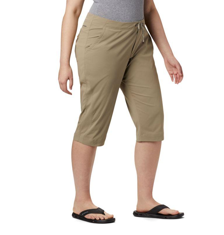 Women's Anytime Outdoor™ Capris - Plus Size Women's Anytime Outdoor™ Capris - Plus Size, a3