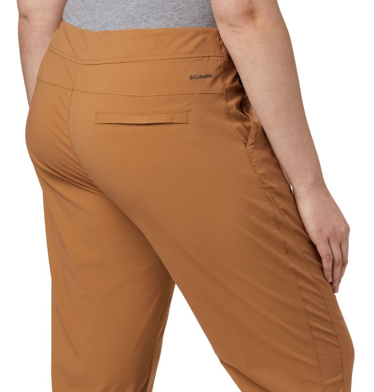 Women's Anytime Outdoor™ Capri - Plus Sizes Women's Anytime Outdoor™ Capri - Plus Sizes, a2