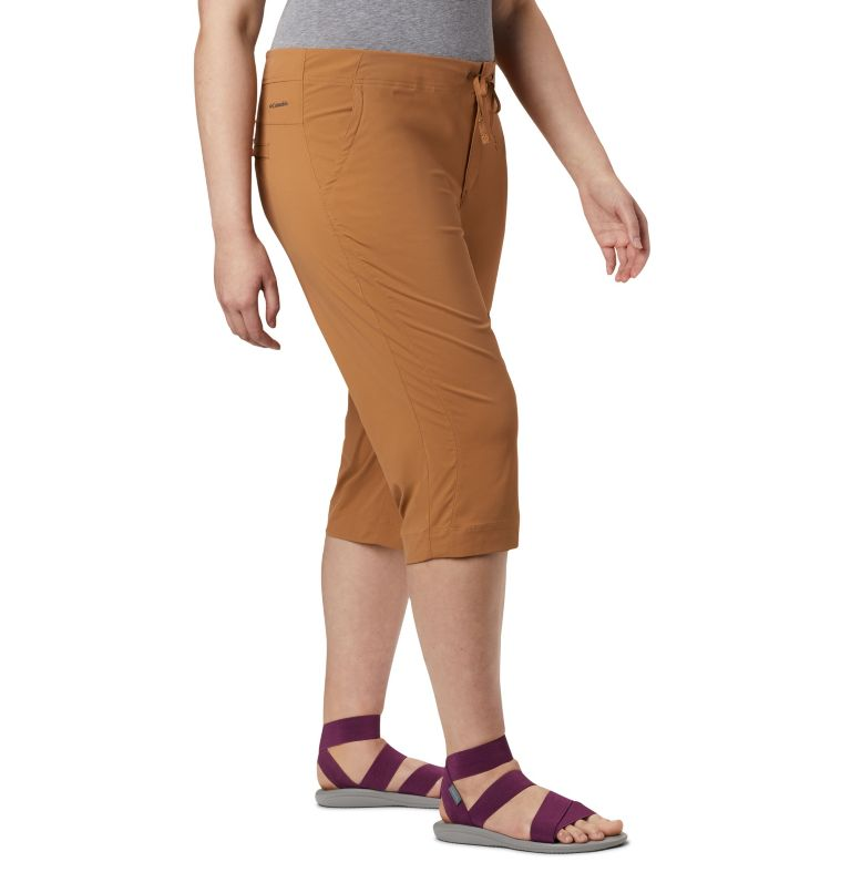 Women's Anytime Outdoor™ Capri - Plus Sizes Women's Anytime Outdoor™ Capri - Plus Sizes, a3