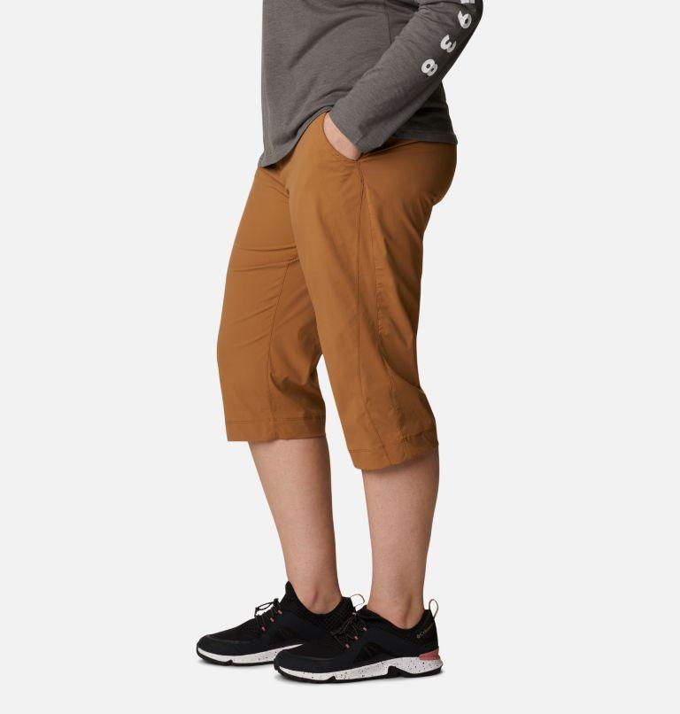 Women's Anytime Outdoor™ Capris - Plus Size Women's Anytime Outdoor™ Capris - Plus Size, a1