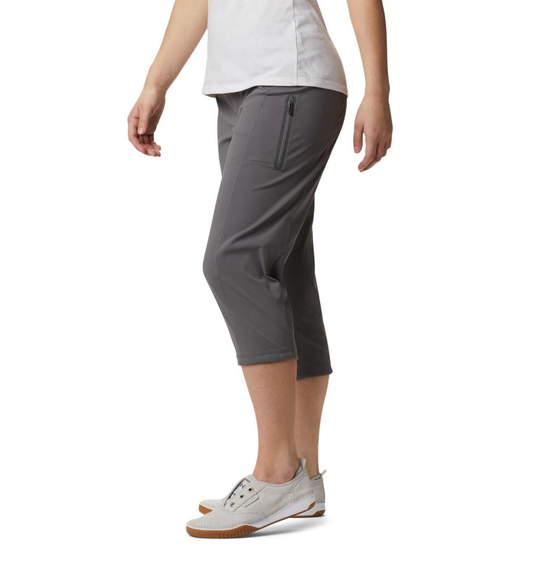 Women's Just Right™ II Capri Pant - Plus Size Women's Just Right™ II Capri Pant - Plus Size, a1