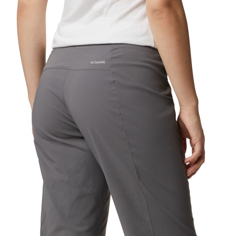 Women's Just Right™ II Capri Pant - Plus Size Women's Just Right™ II Capri Pant - Plus Size, a3