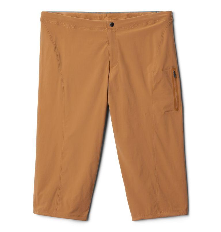 Women's Just Right™ II Capri Pant - Plus Size Women's Just Right™ II Capri Pant - Plus Size, front