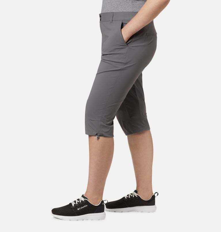 Women's Saturday Trail™ II Knee Pant - Plus Size Women's Saturday Trail™ II Knee Pant - Plus Size, a1