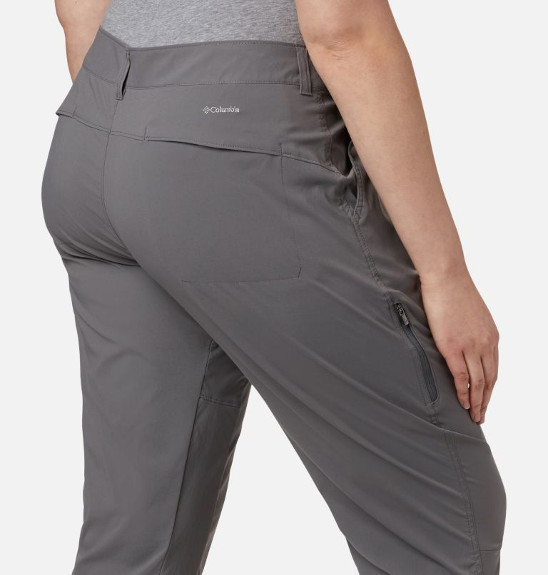 Women's Saturday Trail™ II Knee Pant - Plus Size Women's Saturday Trail™ II Knee Pant - Plus Size, a2