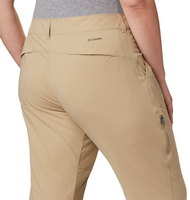 Women's Saturday Trail™ II Knee Pant - Plus Size Women's Saturday Trail™ II Knee Pant - Plus Size, a3