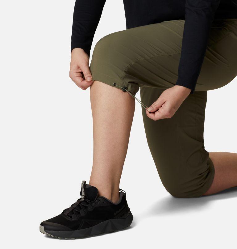 Women's Saturday Trail™ II Knee Pants - Plus Size Women's Saturday Trail™ II Knee Pants - Plus Size, a4