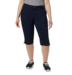 Women's Saturday Trail™ II Knee Pant - Plus Sizes