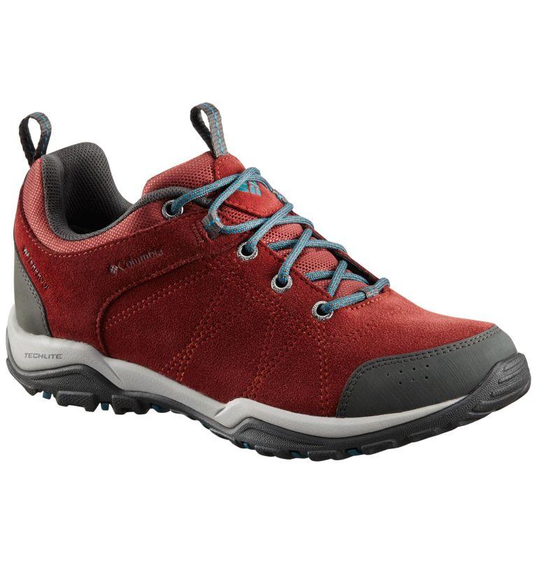Fire Venture™ Low wasserdichter Schuh für Damen Fire Venture™ Low wasserdichter Schuh für Damen, front