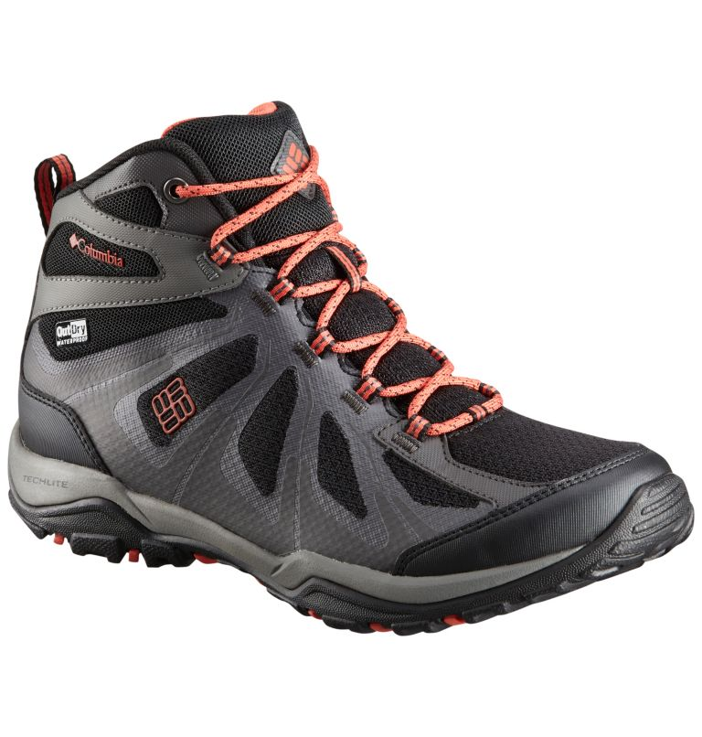 Zapatos Peakfreak™ XCRSN II XCEL Mid Outdry® para mujer Zapatos Peakfreak™ XCRSN II XCEL Mid Outdry® para mujer, front