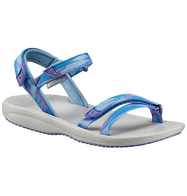 Women's Big Water Sandal , front