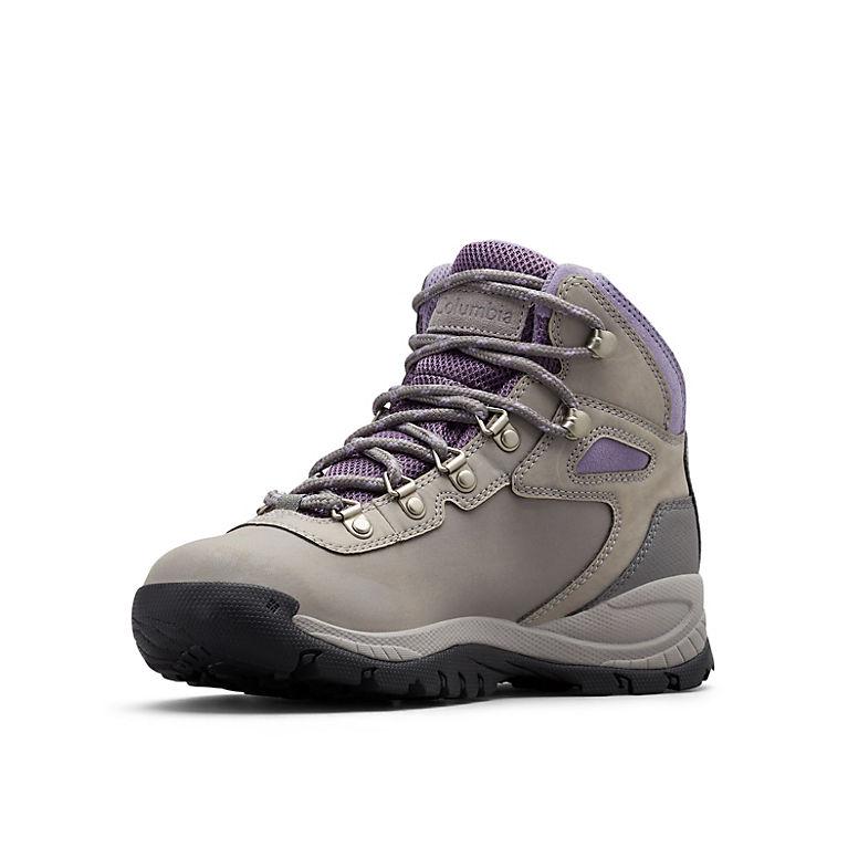 5c18317d6b5 Women's Newton Ridge™ Plus Waterproof Hiking Boot