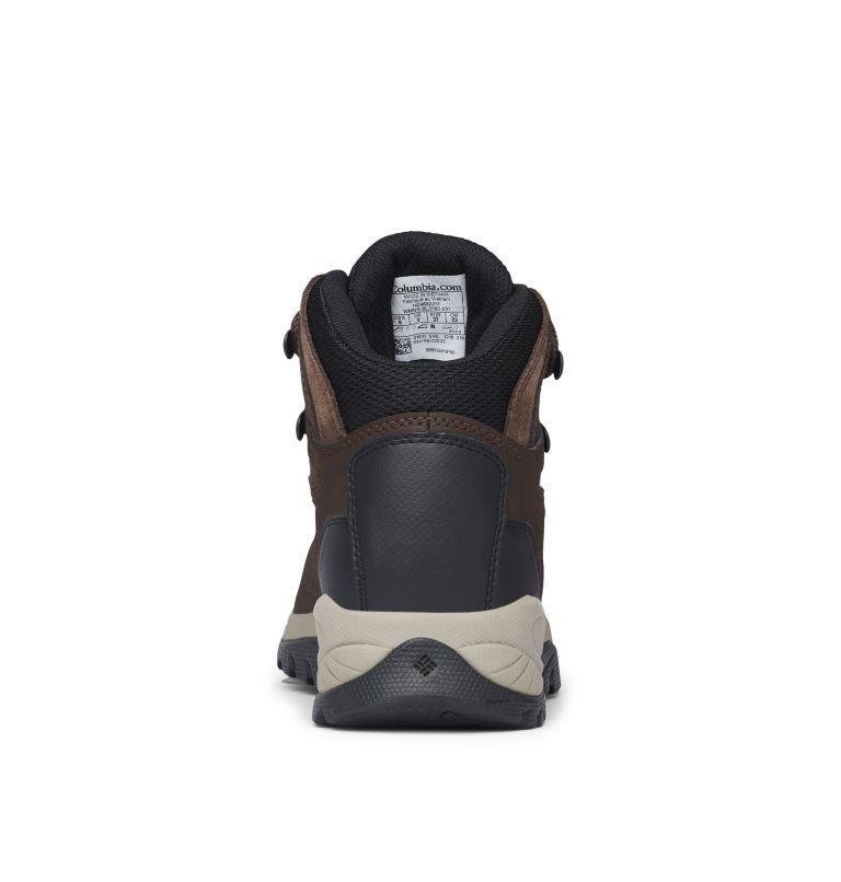 NEWTON RIDGE™ PLUS   231   10.5 Women's Newton Ridge™ Plus Waterproof Hiking Boot, Cordovan, Crown Jewel, back