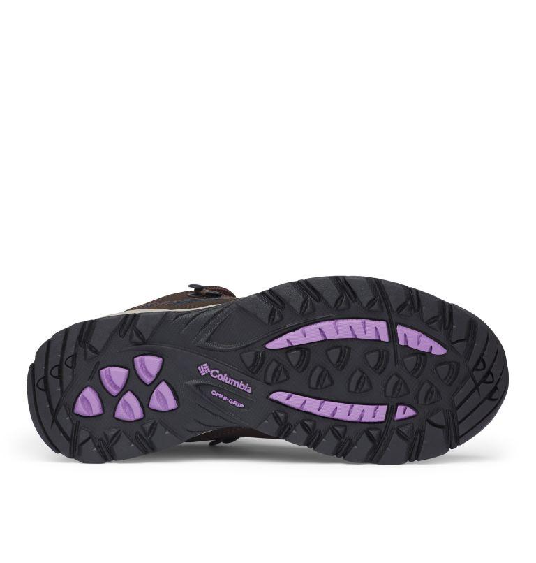 NEWTON RIDGE™ PLUS   231   5 Women's Newton Ridge™ Plus Waterproof Hiking Boot, Cordovan, Crown Jewel