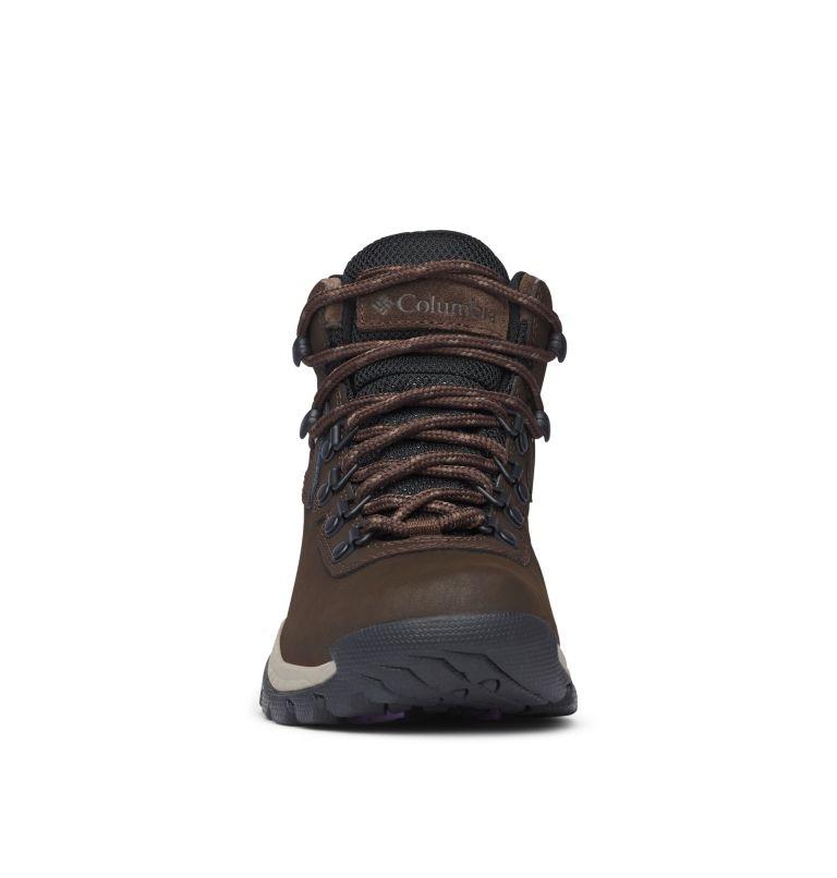 NEWTON RIDGE™ PLUS   231   5 Women's Newton Ridge™ Plus Waterproof Hiking Boot, Cordovan, Crown Jewel, toe