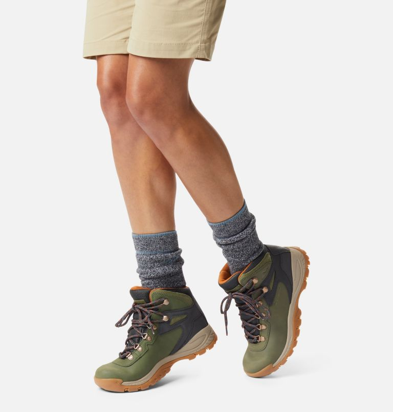 Women's Newton Ridge™ Plus Waterproof Hiking Boot Women's Newton Ridge™ Plus Waterproof Hiking Boot, a9