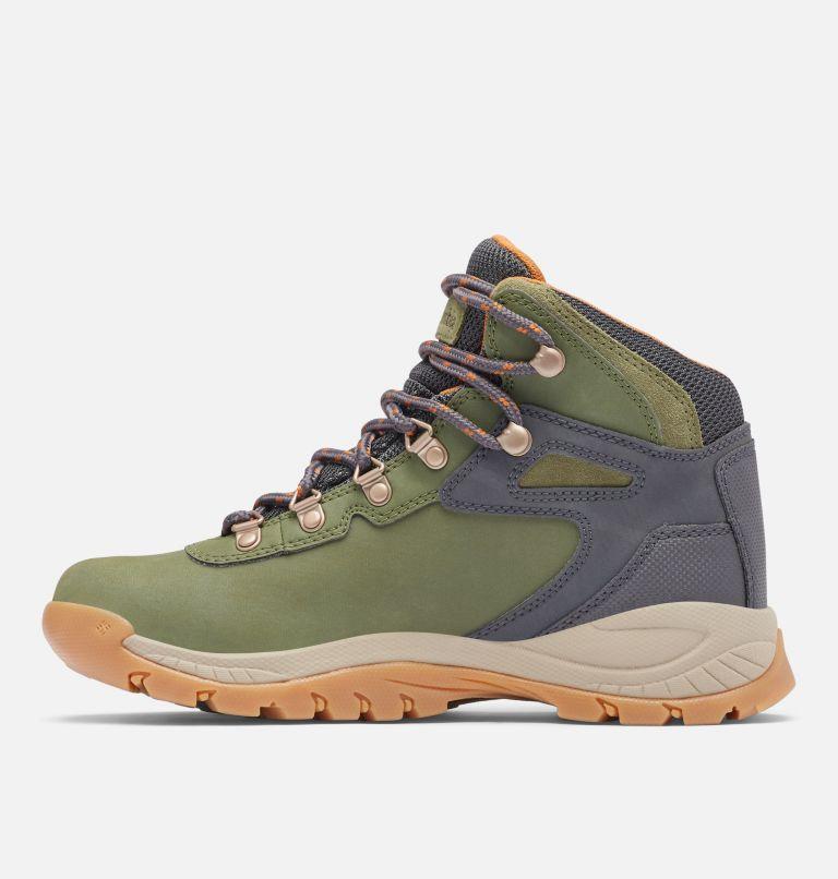 Women's Newton Ridge™ Plus Waterproof Hiking Boot Women's Newton Ridge™ Plus Waterproof Hiking Boot, medial