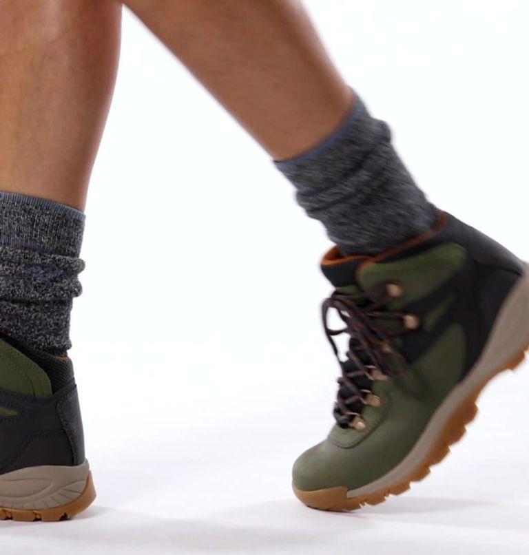Women's Newton Ridge™ Plus Waterproof Hiking Boot Women's Newton Ridge™ Plus Waterproof Hiking Boot, video