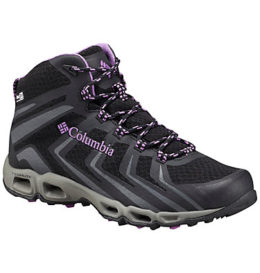 Chaussure VENTRALIA™ 3 Mid OutDry™ Femme , front