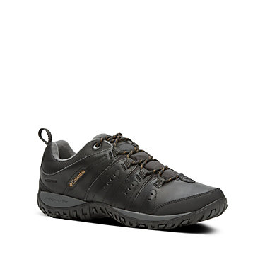 Men's Woodburn II Waterproof , 3/4 front