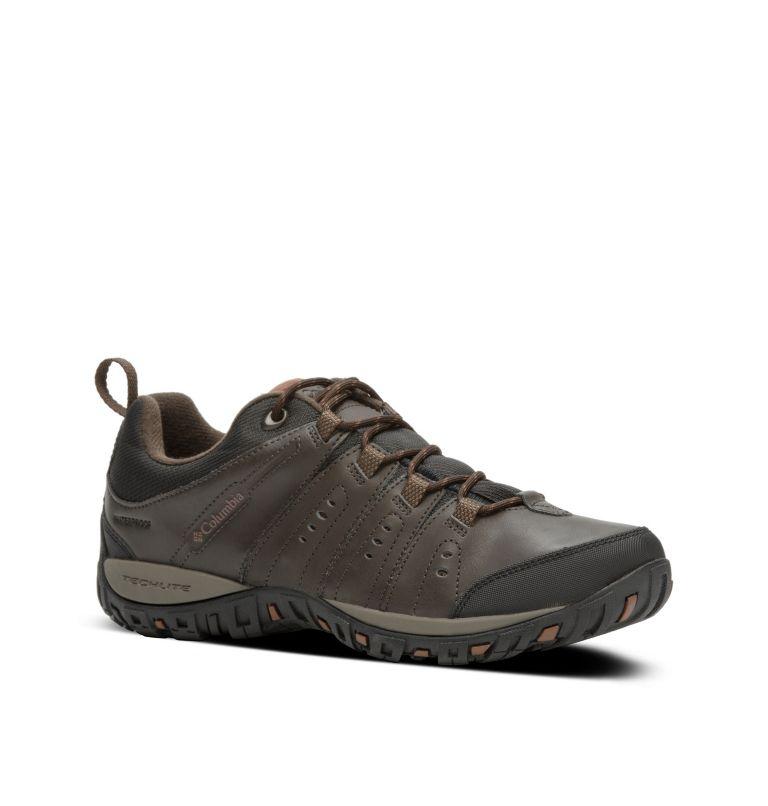 Scarpe impermeabili Woodburn II da uomo  Scarpe impermeabili Woodburn II da uomo , 3/4 front