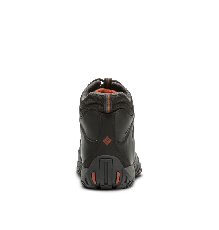 Men's Peakfreak™ Venture Mid Waterproof Omni-Heat Boot Men's Peakfreak™ Venture Mid Waterproof Omni-Heat Boot, back