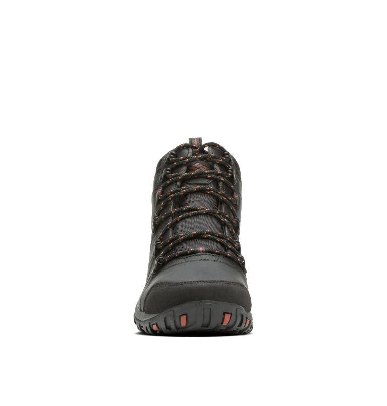 Men's Peakfreak™ Venture Mid Waterproof Omni-Heat Boot Men's Peakfreak™ Venture Mid Waterproof Omni-Heat Boot, toe