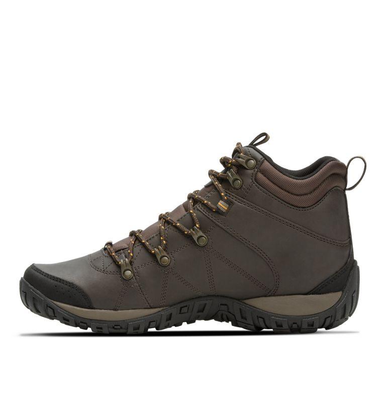 Men's Peakfreak™ Venture Mid Waterproof Omni-Heat Boot Men's Peakfreak™ Venture Mid Waterproof Omni-Heat Boot, medial