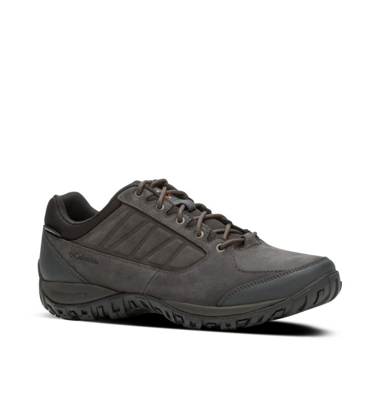 Men's Ruckel Ridge™ Plus Waterproof Shoes Men's Ruckel Ridge™ Plus Waterproof Shoes, 3/4 front