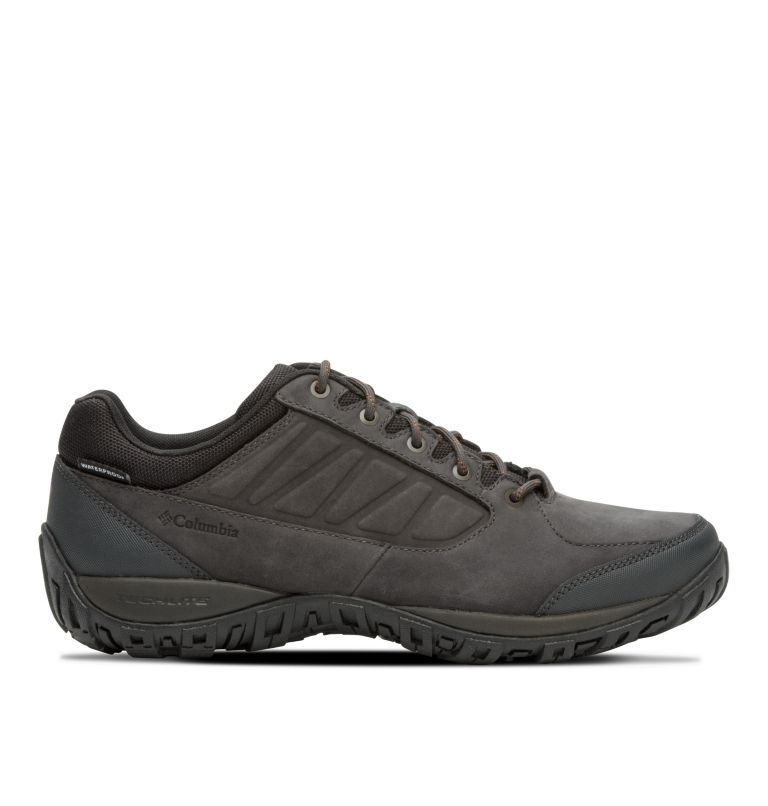 Men's Ruckel Ridge™ Plus Waterproof Shoes Men's Ruckel Ridge™ Plus Waterproof Shoes, front