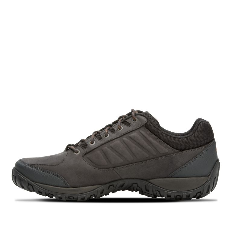 Men's Ruckel Ridge™ Plus Waterproof Shoes Men's Ruckel Ridge™ Plus Waterproof Shoes, medial