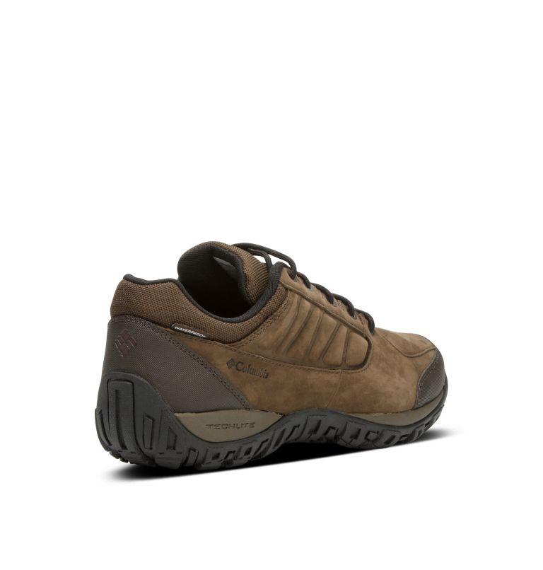 Men's Ruckel Ridge™ Plus Waterproof Shoes Men's Ruckel Ridge™ Plus Waterproof Shoes, 3/4 back